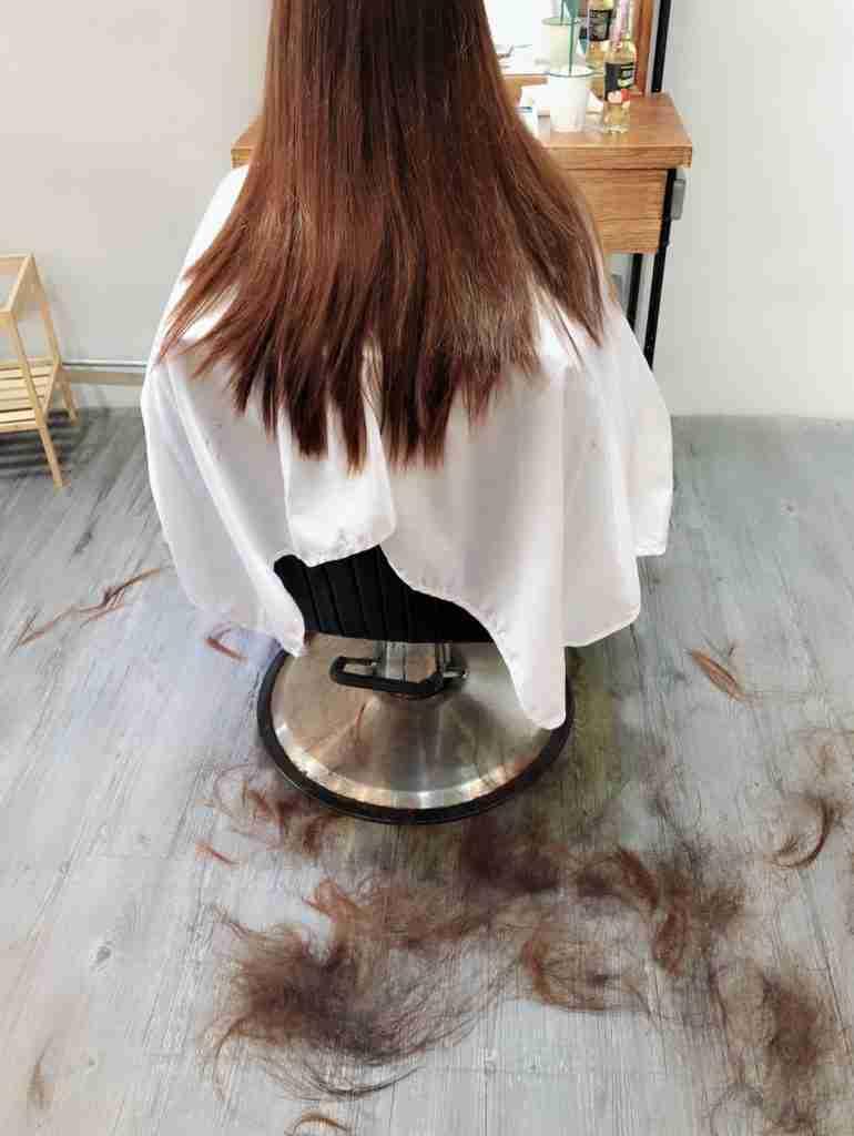 台中剪髮推薦