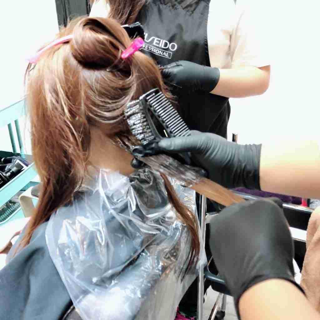 護髮推薦髮廊