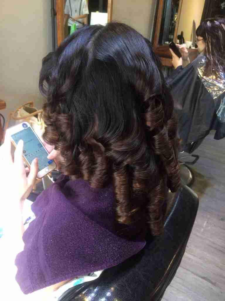台中燙髮髮廊推薦