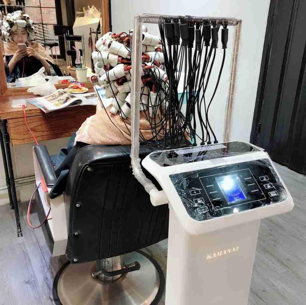 燙髮推薦髮廊