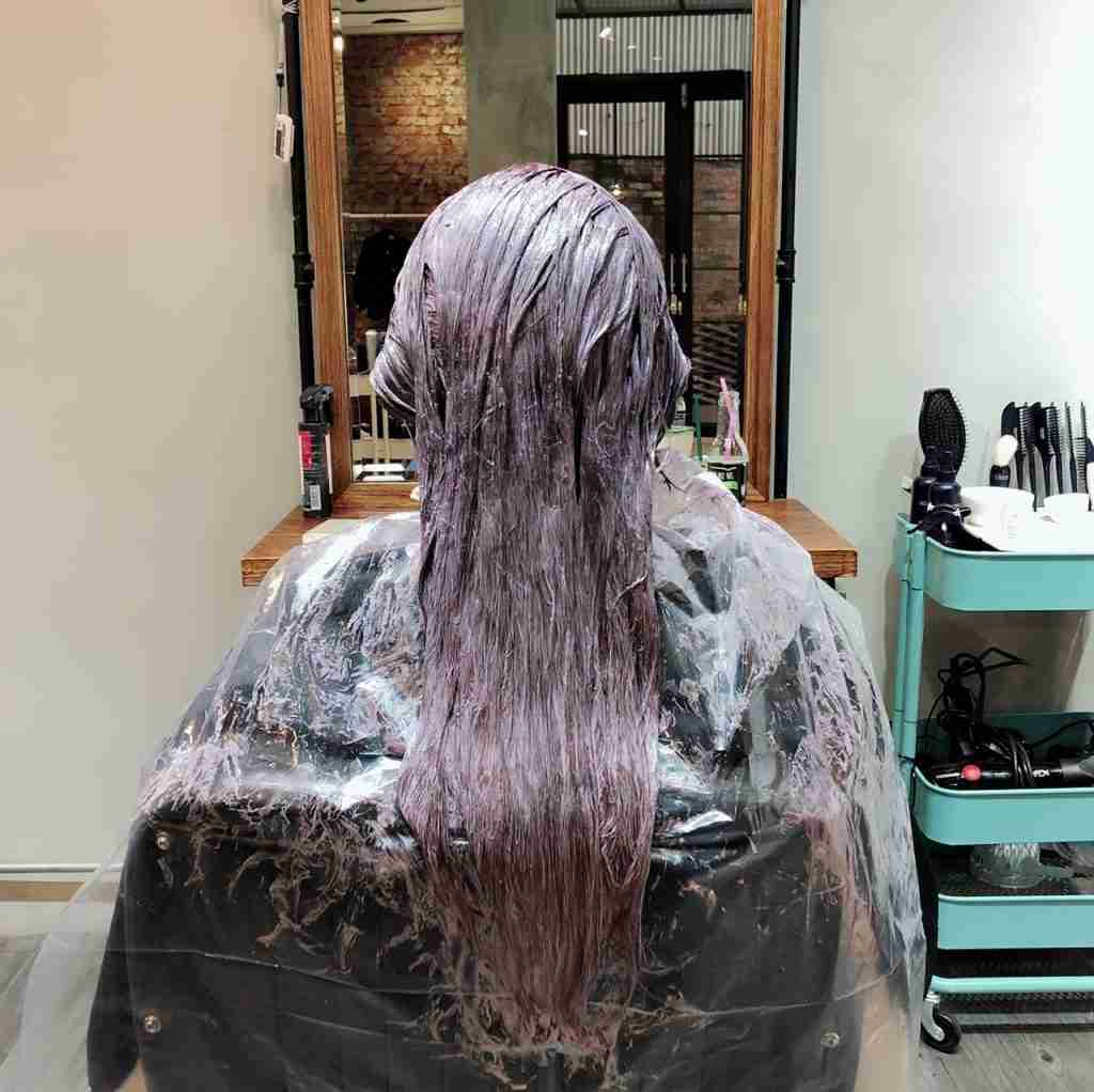 台中護髮推薦
