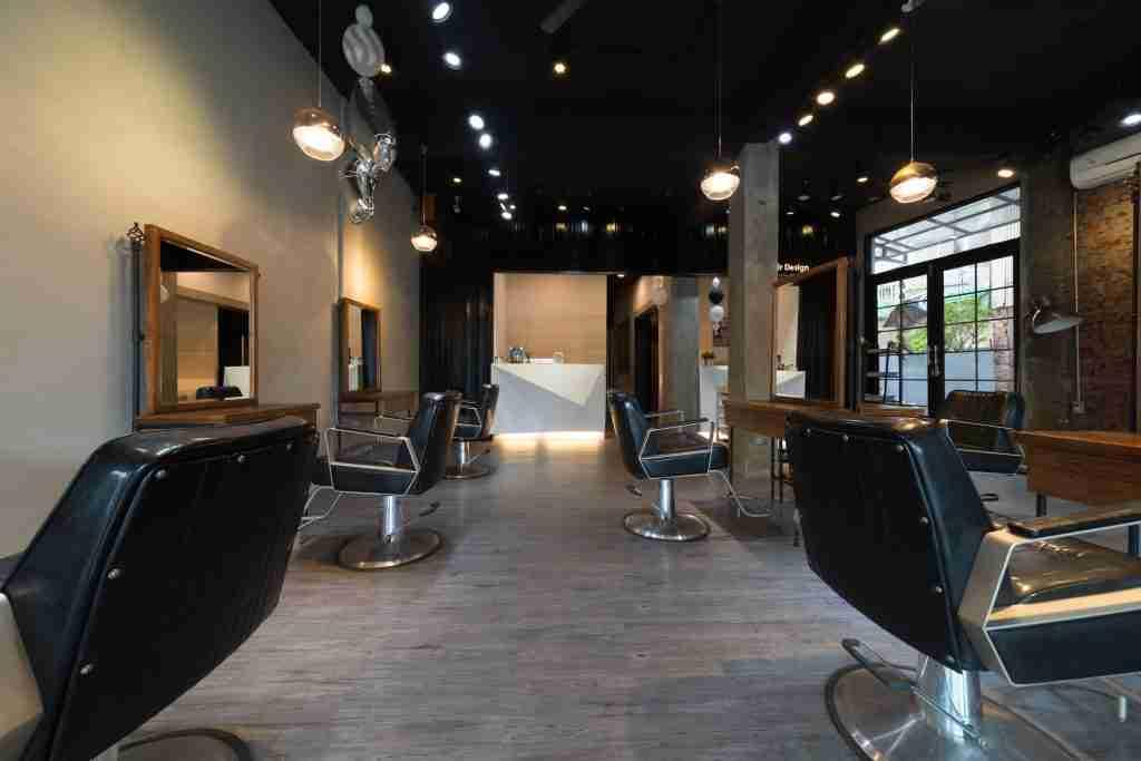 台中染燙剪髮廊