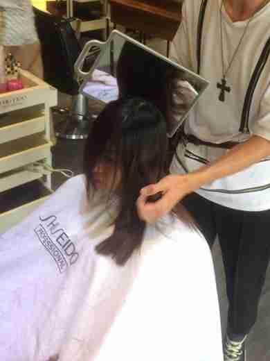 台中剪髮髮廊推薦