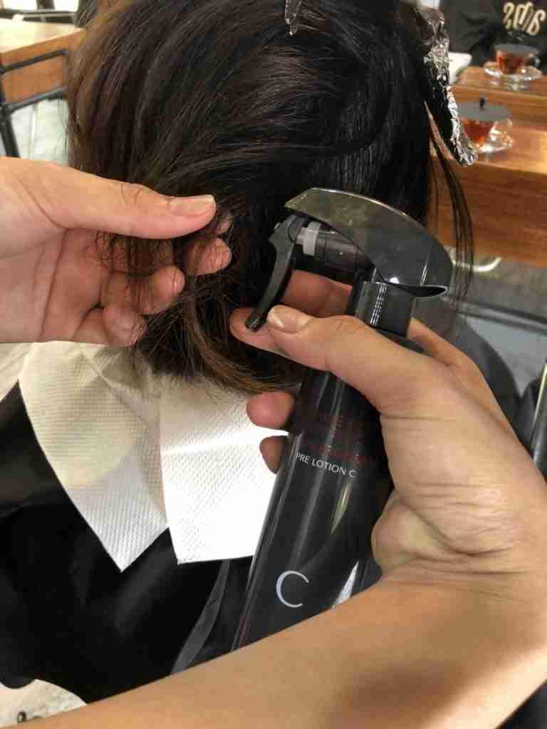 優質燙髮髮廊