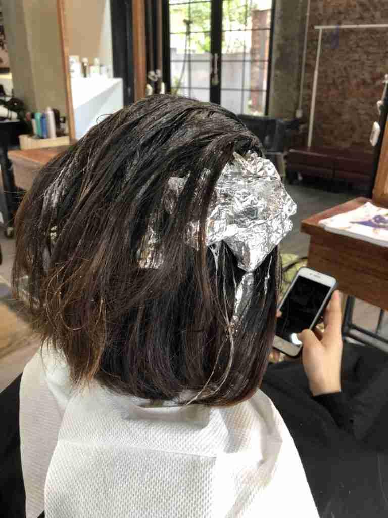 專業燙髮髮廊