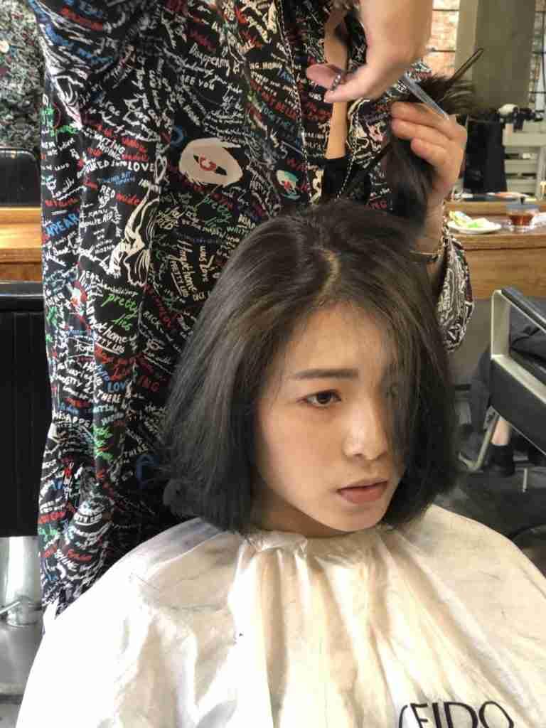 推薦剪髮髮廊