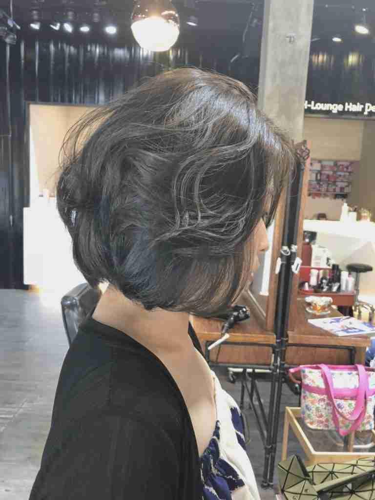 推薦染髮髮廊