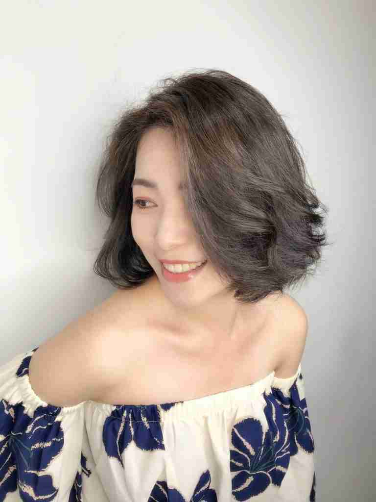 【名牌櫃姐的口袋名單】2019流行髮色莫蘭迪亞麻色系,美到被自己電暈
