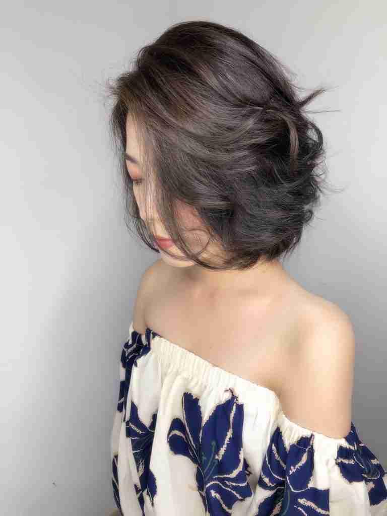 台中燙髮染髮