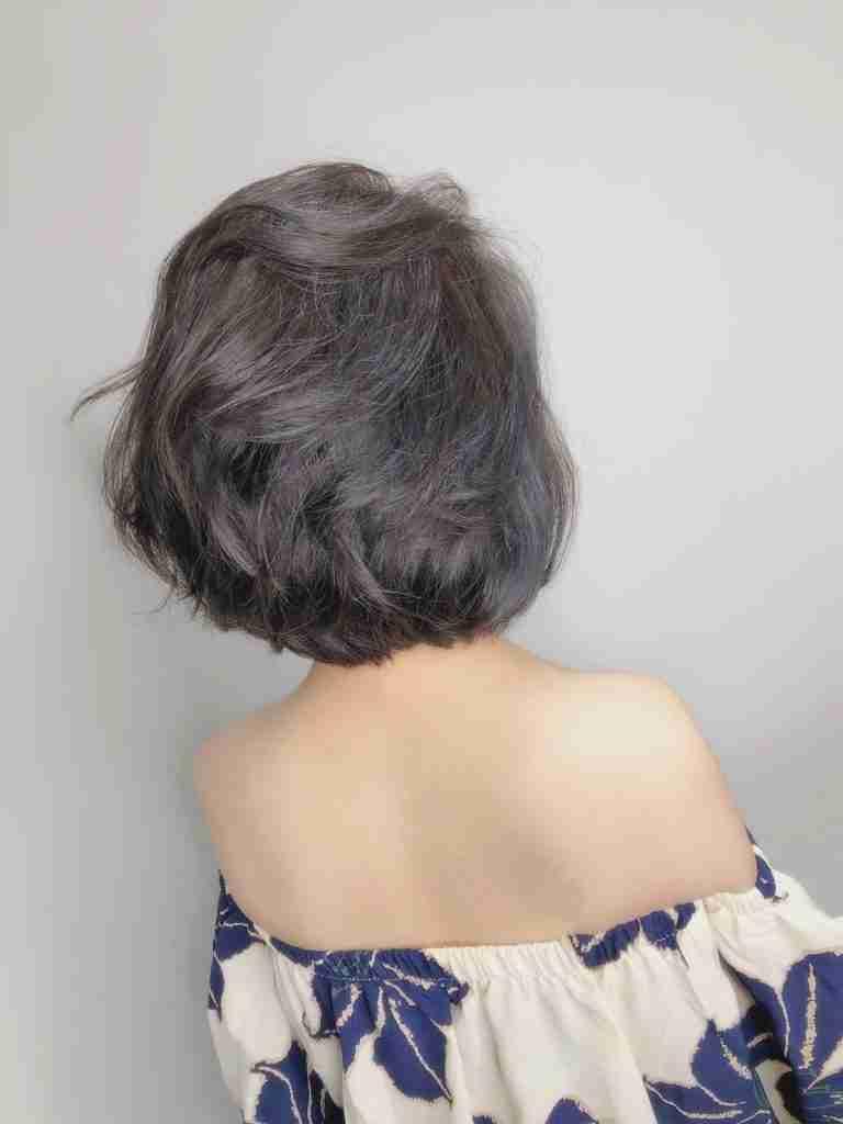 台中燙髮護髮