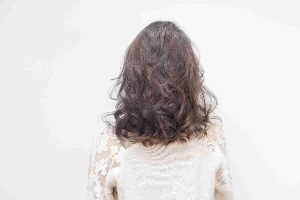 台中燙髮髮廊