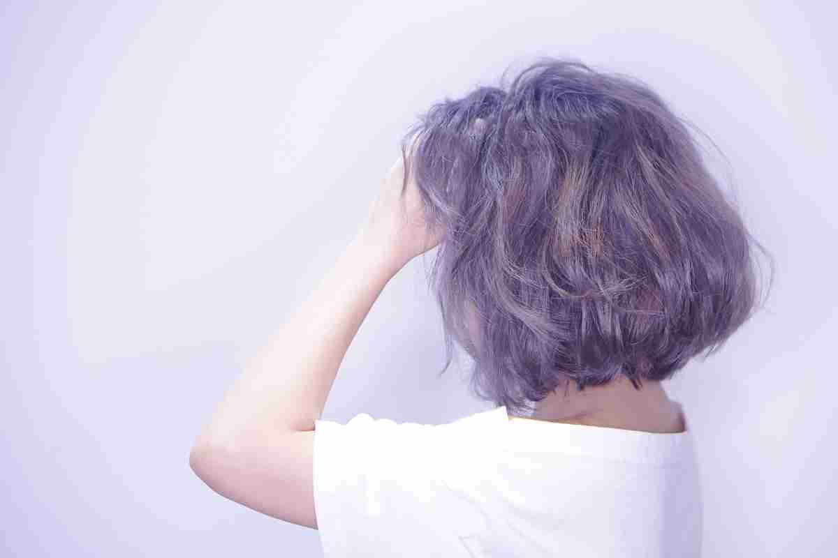 台中剪髮染髮