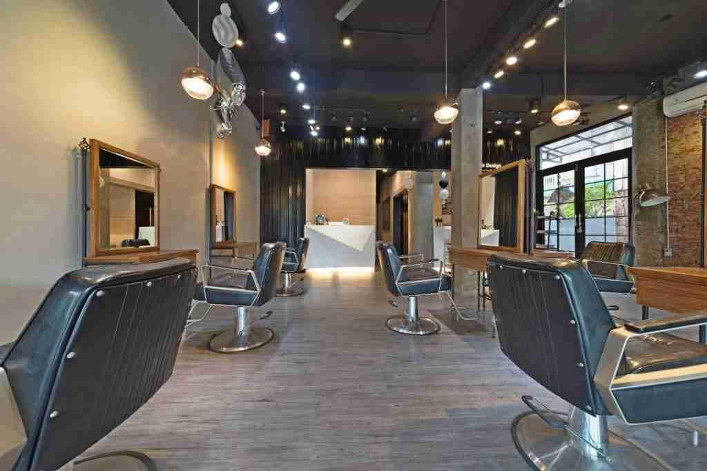 台中剪髮髮廊